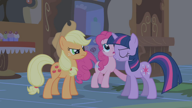 File:Pinkie Pie, please, stop singing S1E09.png