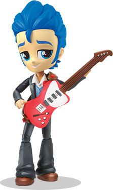 File:Equestria Girls Minis Flash Sentry promo image.png
