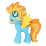 Funko Spitfire regular vinyl figurine