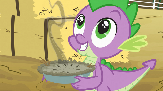 File:Spike excited about seeing Rarity S03E09.png