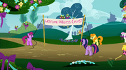 Twilight watching the faulty banner S1E10.png