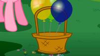 Balloon basket S02E03