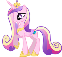 File:FANMADE Princess Cadance.png
