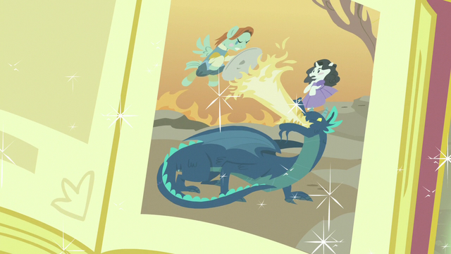 File:Fairy tale of knight saving princess from a dragon S7E8.png