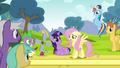 Fluttershy cannot believe S2E22.png