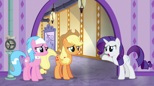 "File:Rarity ""did it never occur to you"" S6E10.png"