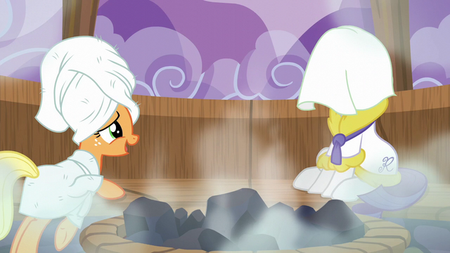 File:Applejack 'I really tried to get here earlier' S6E10.png