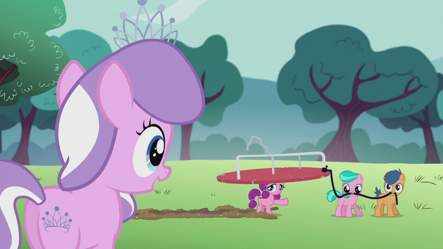 """File:Diamond Tiara """"thank you so much!"""" S5E18.png"""
