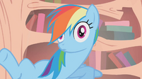 Rainbow Flank You Caught Me S1E09