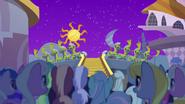The Summer Sun Celebration begins S4E02