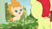 """Young Pear Butter """"I like that name"""" S7E13"""