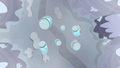Cutie mark jars falling into a ravine S5E2.png