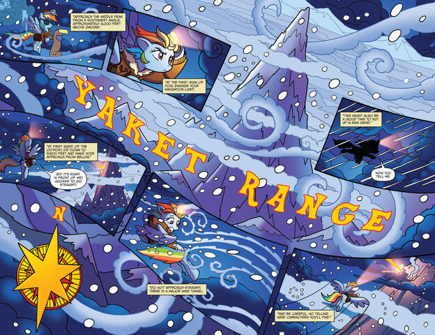 File:Friends Forever issue 36 page 4-5.jpg