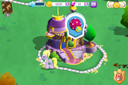 Lyrica Lilac and her house
