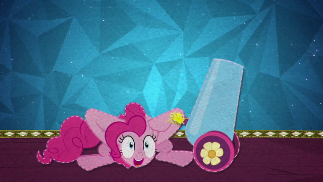 File:Pinkie Pie lights her party cannon's fuse BFHHS5.png