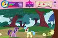 AiP Twilight in the Everfree Forest.png