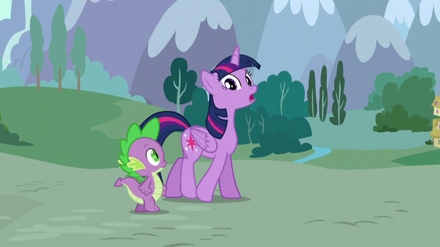 """File:Twilight """"they were three very productive days!"""" S5E22.png"""