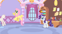 "Fluttershy ""Wait for me!"" S1E17"