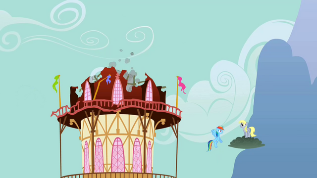 File:Derpy Hooves Town Hall S2E14.png