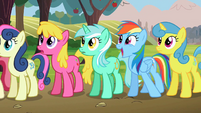 Everypony watching3 S02E15