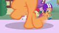Tender Taps tap-dancing swiftly S6E19.png