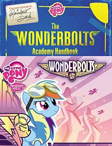 File:Wonderbolts Academy Handbook cover.jpg