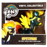 Funko Spitfire glitter vinyl figurine packaging