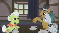 "Igneous Rock Pie ""yee-haw"" S5E20"
