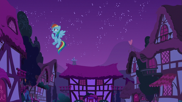 """File:Rainbow Dash """"what is going on...?"""" S6E15.png"""