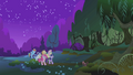 Main 6 going into the forest S1E2.png