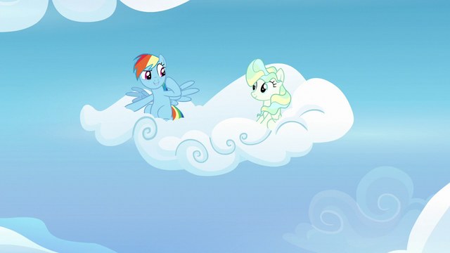 File:Rainbow Dash tells Vapor Trail to follow her S6E24.png