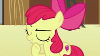 """Apple Bloom """"who really runs Sweet Apple Acres"""" S6E23"""