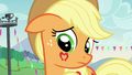 Applejack with hoofsies S5E24.png