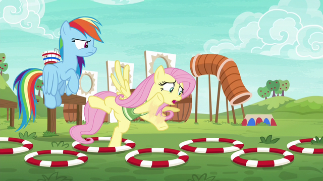 File:Fluttershy losing her balance S6E18.png