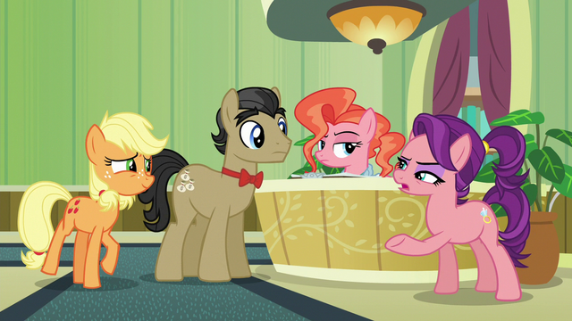 """File:Spoiled Milk """"we told you we were coming"""" S6E23.png"""