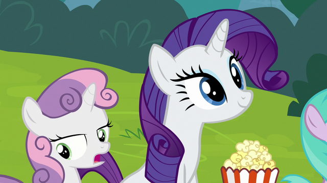 """File:Sweetie Belle disappointed """"I did"""" S7E6.png"""