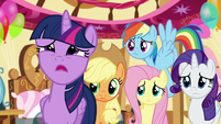 "Twilight ""see that I haven't made new friends"" S5E11"