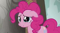 Pinkie teary-eyed S5E8