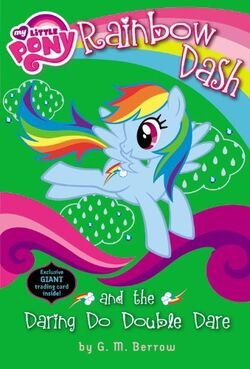 Rainbow Dash and the Daring Do Double Dare cover.jpg