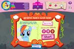 AiP Rainbow Dash game