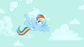 Rainbow Dash busting clouds S4E23.png