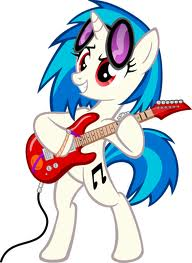 File:FANMADE DJ Pon-3 playing guitar.jpg