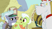 "Granny Smith ""I have had a hankerin'"" S7E2"