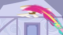 Pinkie Pie Spinning Round S02E18