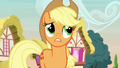 Applejack unsure about the contest at first S7E9.png