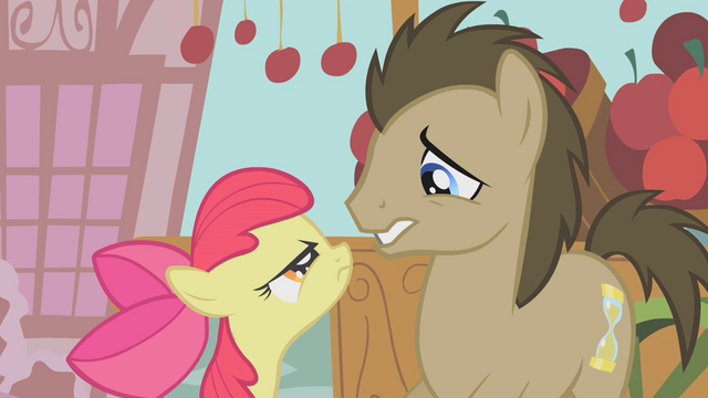 File:Dr. Hooves nervous S1E12.png