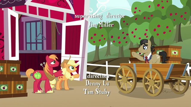 File:AJ and Big Mac wave goodbye to Filthy Rich again S6E23.png