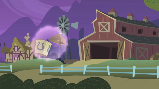 File:Empty water tower floats toward the barn S1E06.png