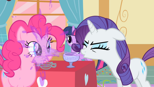 File:Rarity spewing punch S1E25.png