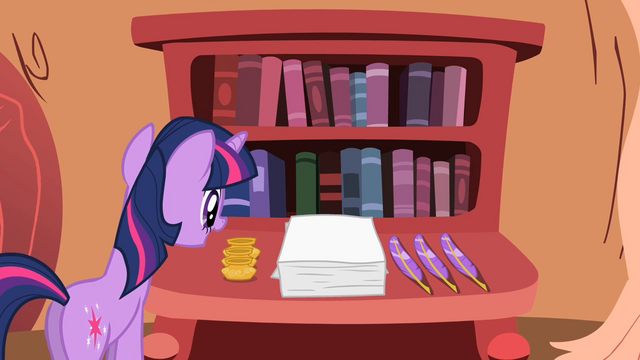 File:Twilight with items for a checklist S2E03.png